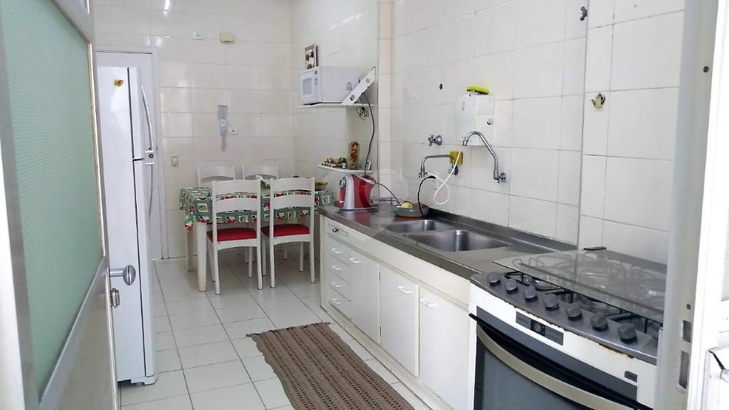 Venda Apartamento Guarujá Pitangueiras REO333450 17