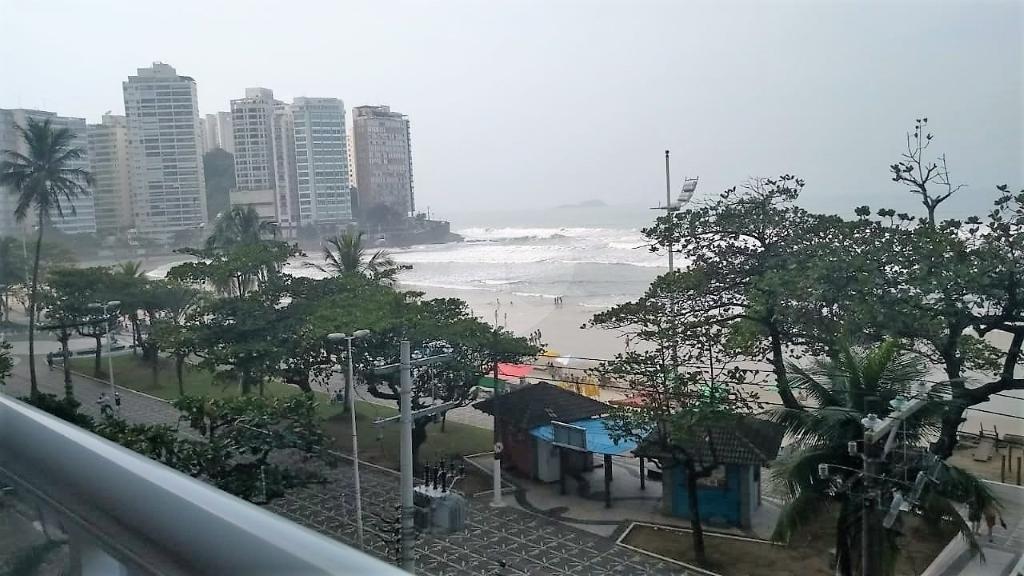Venda Apartamento Guarujá Pitangueiras REO333450 4