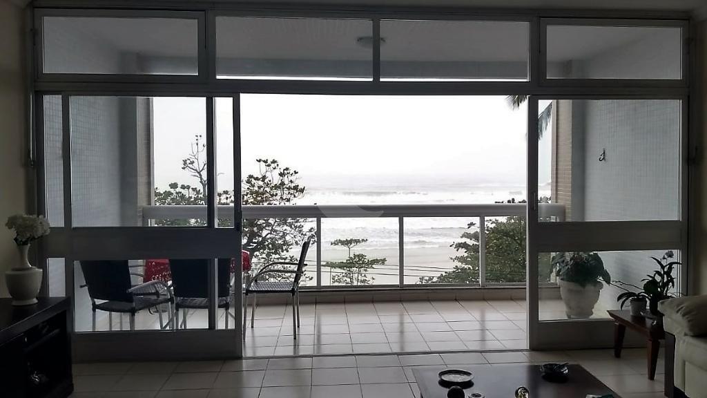Venda Apartamento Guarujá Pitangueiras REO333450 1