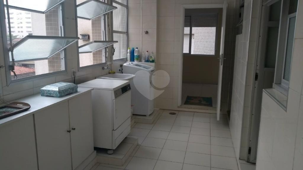 Venda Apartamento Guarujá Pitangueiras REO333450 19