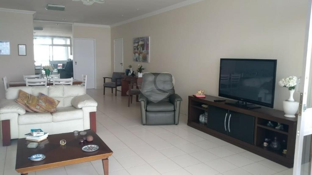 Venda Apartamento Guarujá Pitangueiras REO333450 7