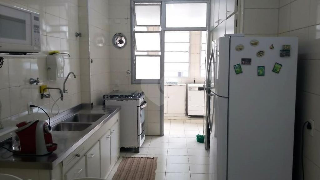 Venda Apartamento Guarujá Pitangueiras REO333450 18