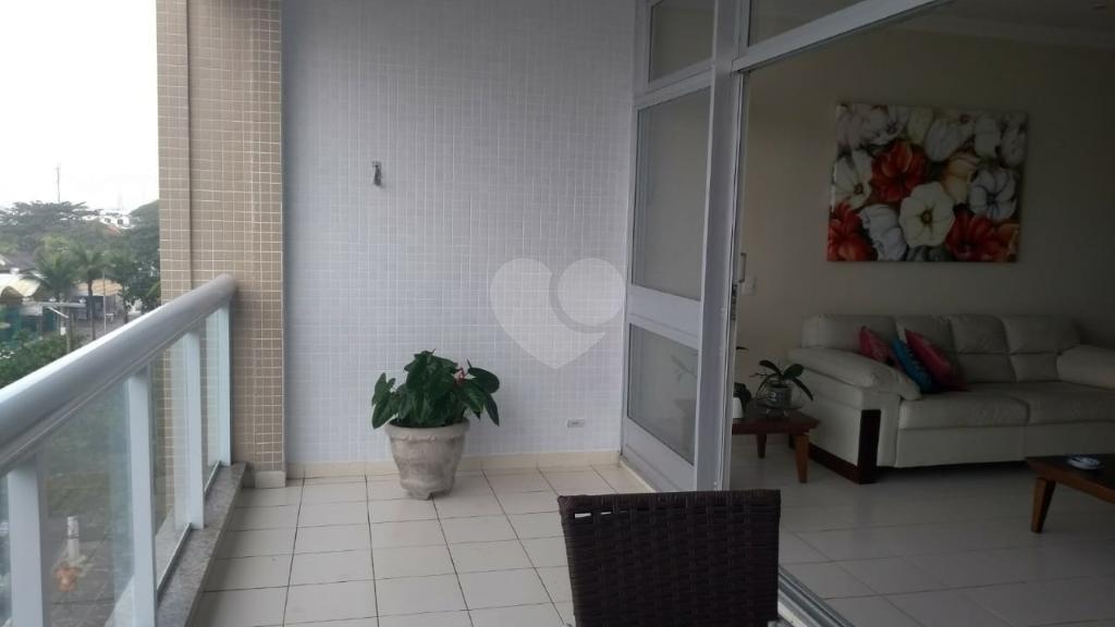 Venda Apartamento Guarujá Pitangueiras REO333450 6