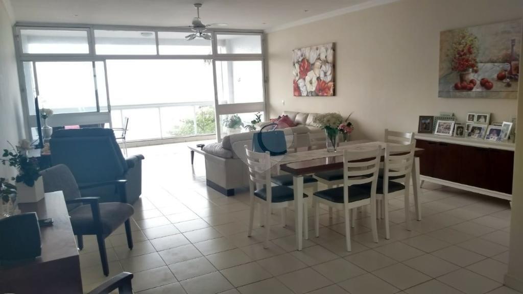 Venda Apartamento Guarujá Pitangueiras REO333450 8