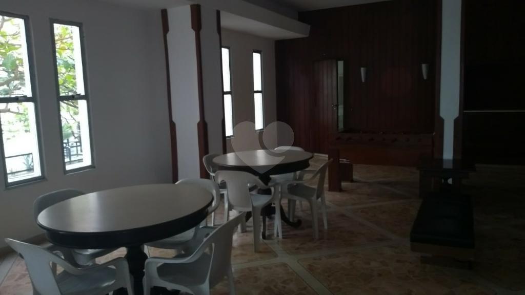 Venda Apartamento Guarujá Pitangueiras REO333450 27