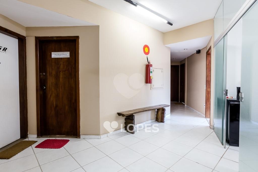 Aluguel Apartamento Belo Horizonte Sion REO333596 18