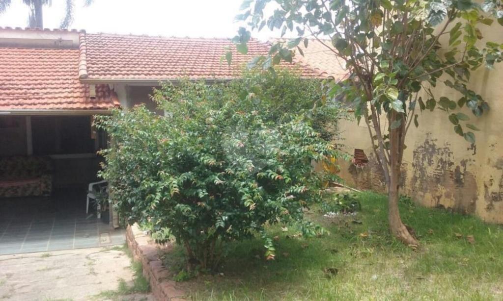Venda Casa Campinas Jardim Nilópolis REO333767 4
