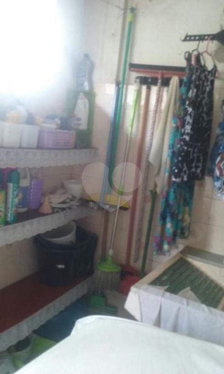 Venda Casa Campinas Jardim Nilópolis REO333767 11