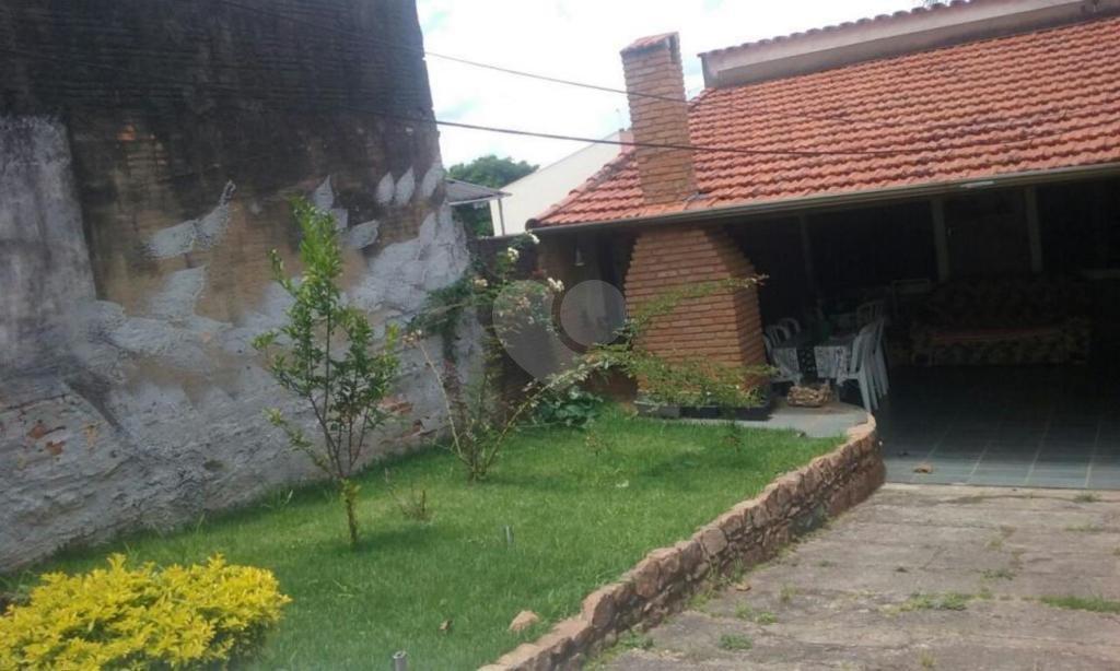 Venda Casa Campinas Jardim Nilópolis REO333767 2