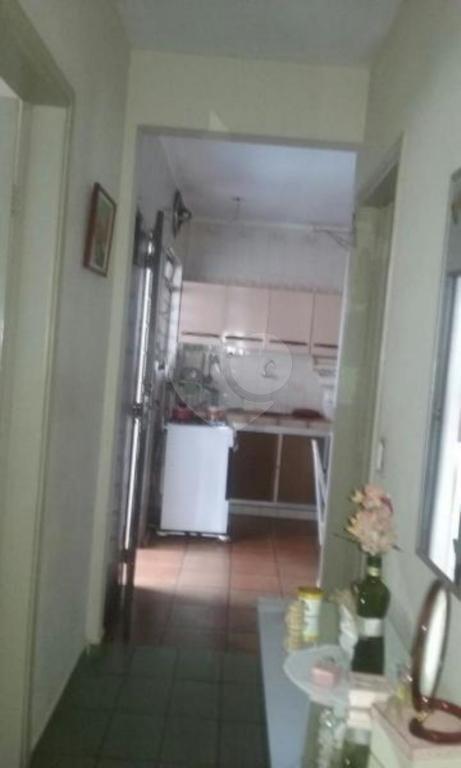 Venda Casa Campinas Jardim Nilópolis REO333767 6