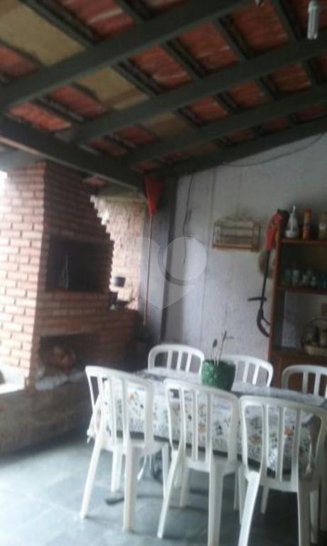 Venda Casa Campinas Jardim Nilópolis REO333767 13