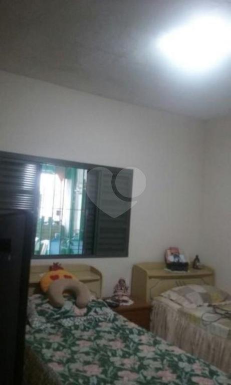 Venda Casa Campinas Jardim Nilópolis REO333767 5