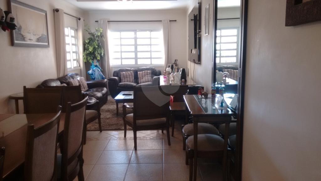 Venda Casa São Paulo Vila Cruzeiro REO333775 28