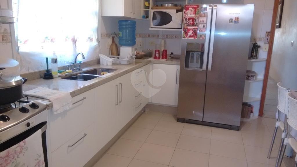 Venda Casa São Paulo Vila Cruzeiro REO333775 7