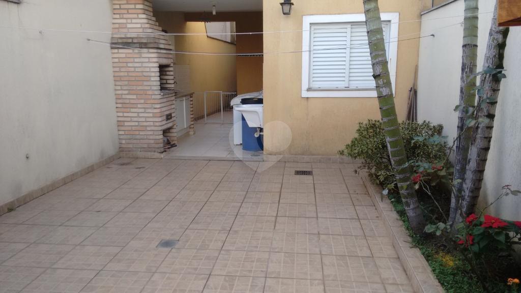 Venda Casa São Paulo Vila Cruzeiro REO333775 11