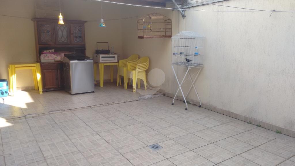 Venda Casa São Paulo Vila Cruzeiro REO333775 15