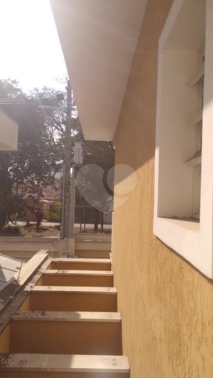 Venda Casa São Paulo Vila Cruzeiro REO333775 27
