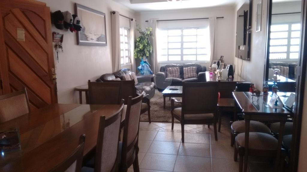 Venda Casa São Paulo Vila Cruzeiro REO333775 4