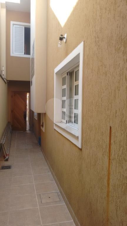 Venda Casa São Paulo Vila Cruzeiro REO333775 34
