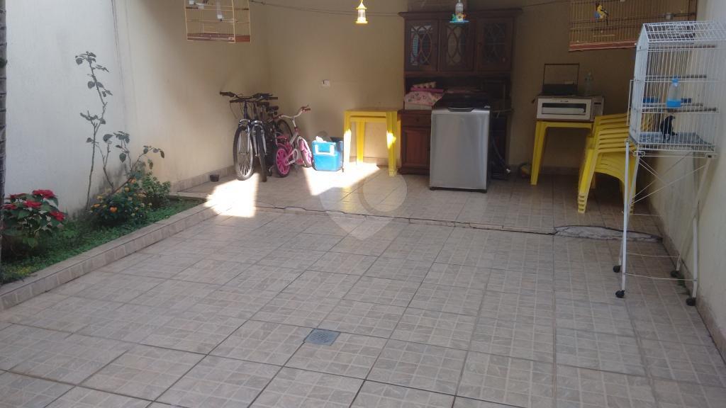 Venda Casa São Paulo Vila Cruzeiro REO333775 14