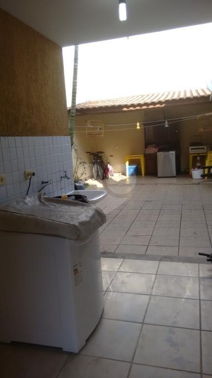 Venda Casa São Paulo Vila Cruzeiro REO333775 33