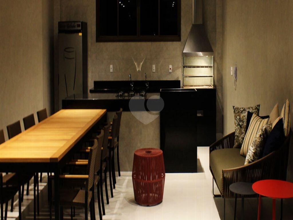 Venda Apartamento Belo Horizonte Sion REO334089 3