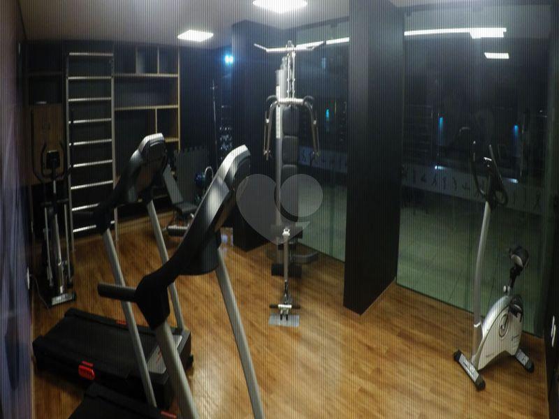 Venda Apartamento Belo Horizonte Sion REO334089 14