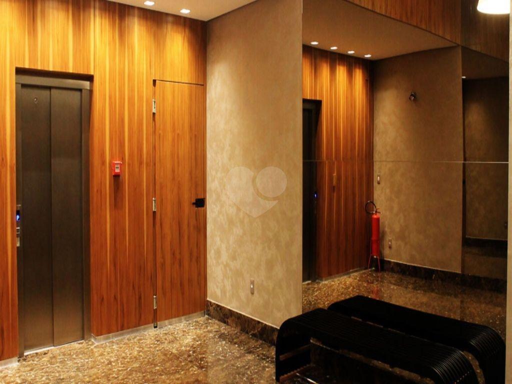 Venda Apartamento Belo Horizonte Sion REO334089 5