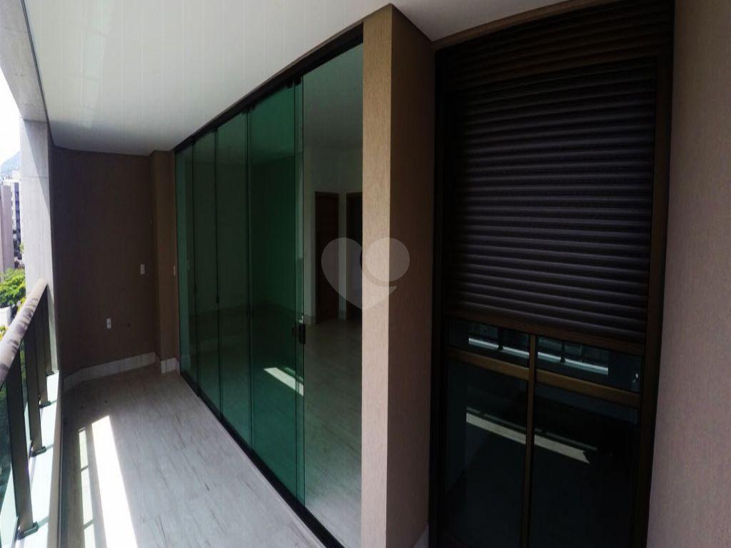 Venda Apartamento Belo Horizonte Sion REO334089 8