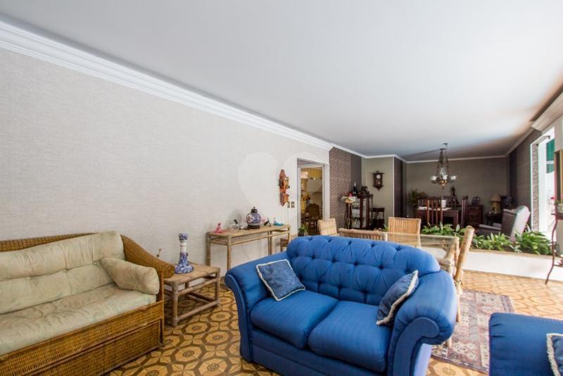 Venda Casa térrea São Paulo Alto De Pinheiros REO33415 8
