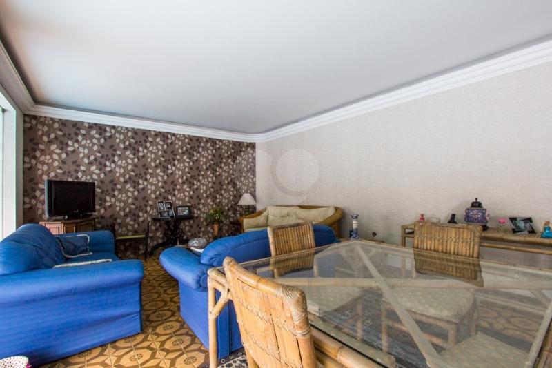 Venda Casa térrea São Paulo Alto De Pinheiros REO33415 11