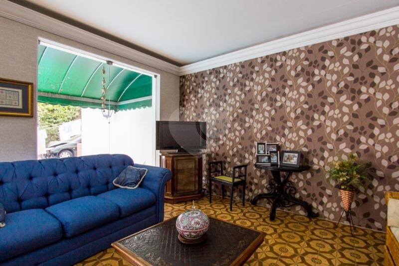 Venda Casa térrea São Paulo Alto De Pinheiros REO33415 5
