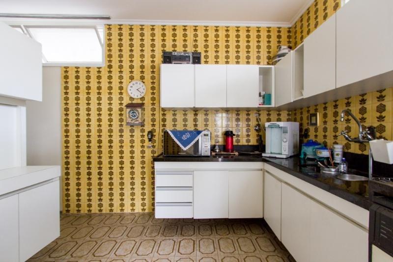Venda Casa térrea São Paulo Alto De Pinheiros REO33415 32