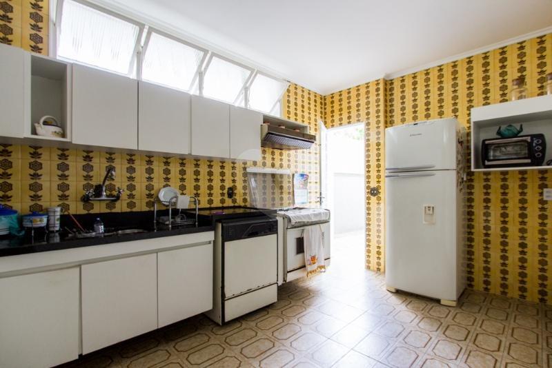 Venda Casa térrea São Paulo Alto De Pinheiros REO33415 29