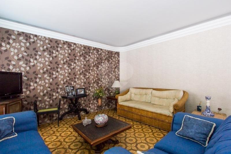 Venda Casa térrea São Paulo Alto De Pinheiros REO33415 20