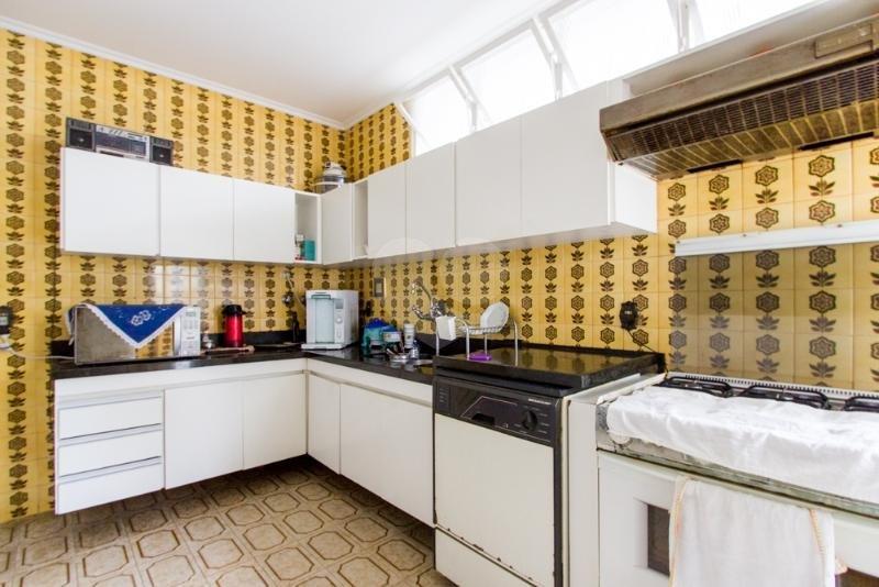 Venda Casa térrea São Paulo Alto De Pinheiros REO33415 33