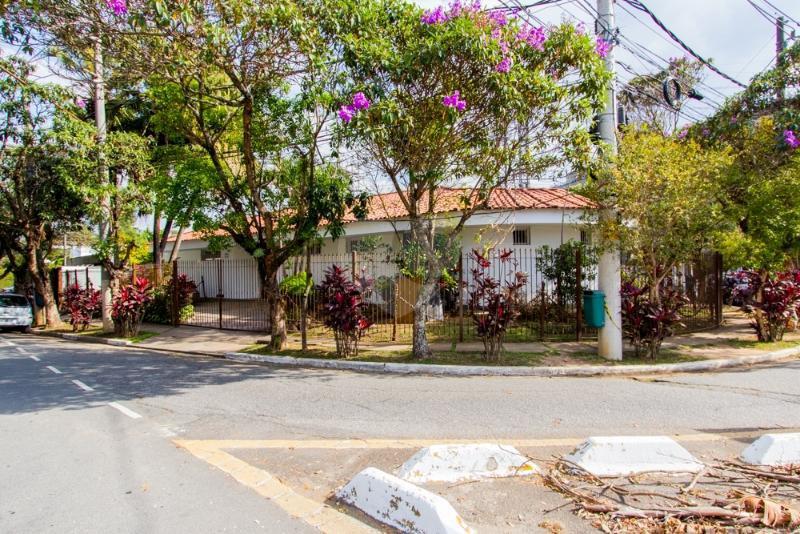 Venda Casa térrea São Paulo Alto De Pinheiros REO33415 38