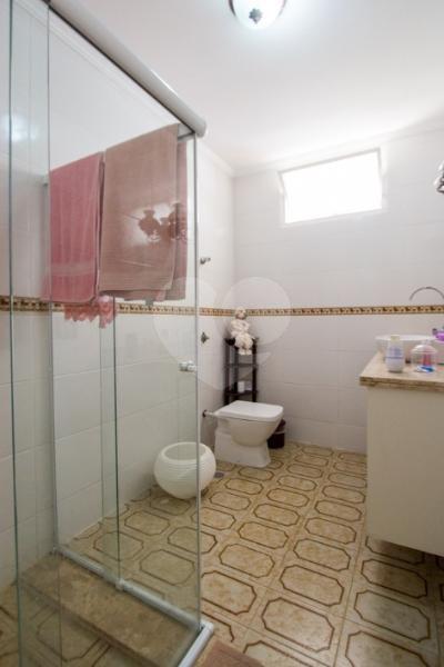 Venda Casa térrea São Paulo Alto De Pinheiros REO33415 17