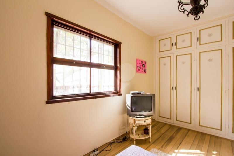 Venda Casa térrea São Paulo Alto De Pinheiros REO33415 16