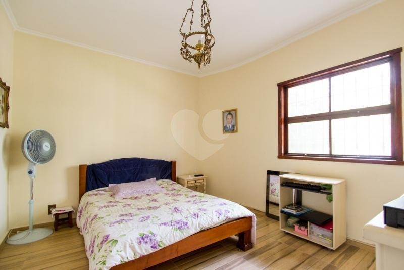 Venda Casa térrea São Paulo Alto De Pinheiros REO33415 21