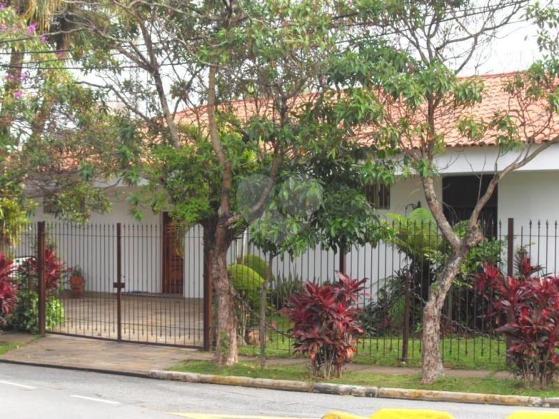 Venda Casa térrea São Paulo Alto De Pinheiros REO33415 42