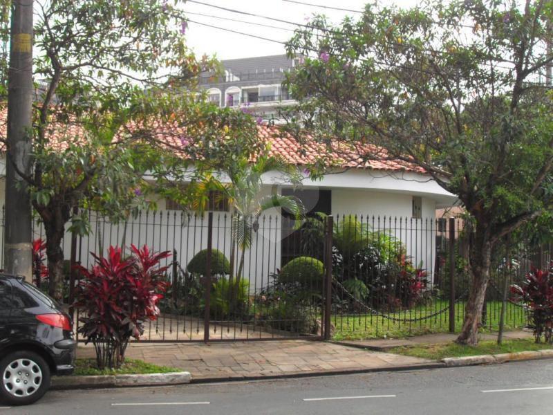 Venda Casa térrea São Paulo Alto De Pinheiros REO33415 41
