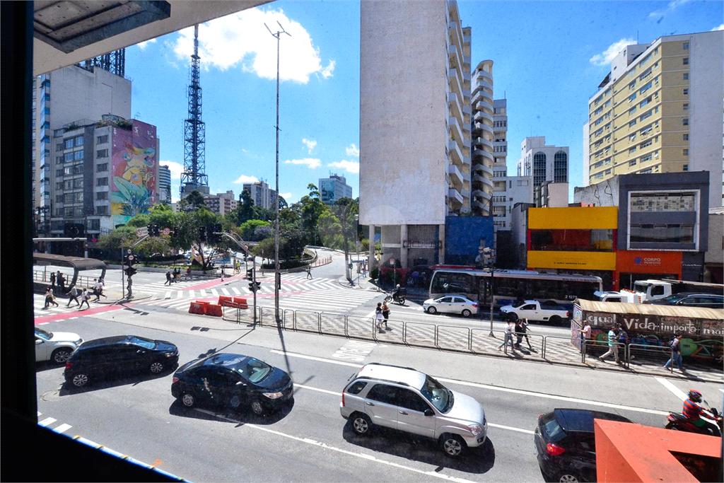 Venda Salas São Paulo Bela Vista REO334164 29