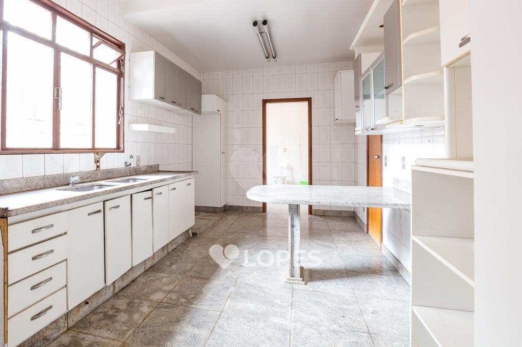 Aluguel Casa Belo Horizonte Serra REO334195 1