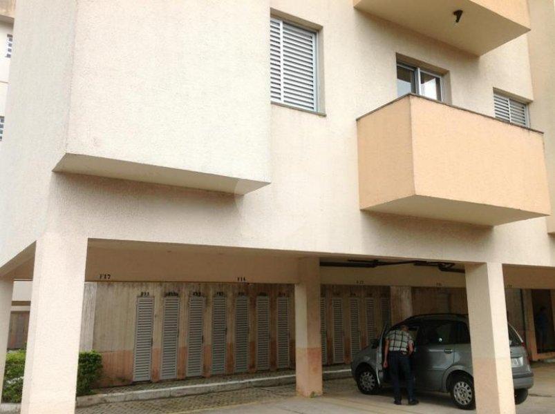 Venda Apartamento Caraguatatuba Jardim Casa Branca REO334381 13