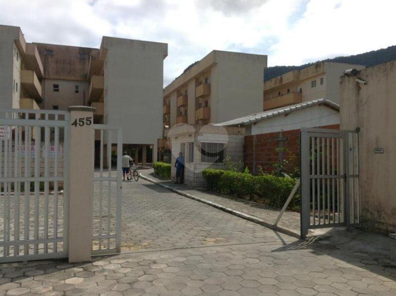 Venda Apartamento Caraguatatuba Jardim Casa Branca REO334381 1