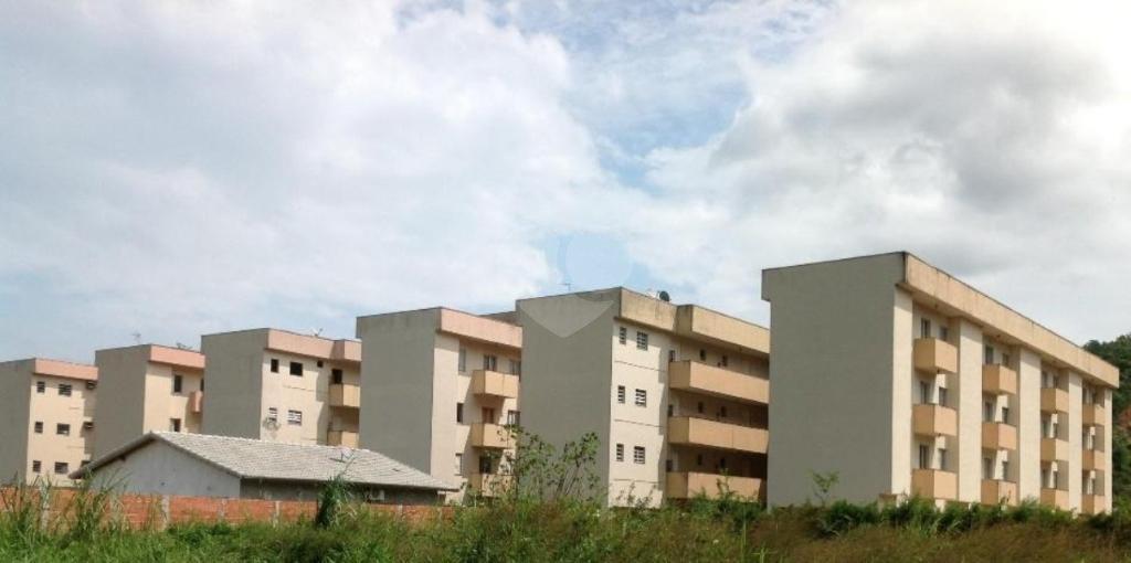 Venda Apartamento Caraguatatuba Jardim Casa Branca REO334381 2