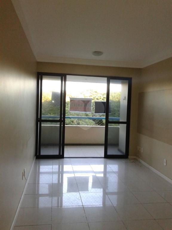 Venda Apartamento Salvador Costa Azul REO334422 2