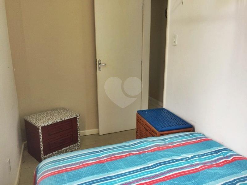 Venda Apartamento Salvador Costa Azul REO334422 7
