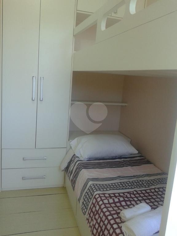 Venda Apartamento Salvador Costa Azul REO334422 11